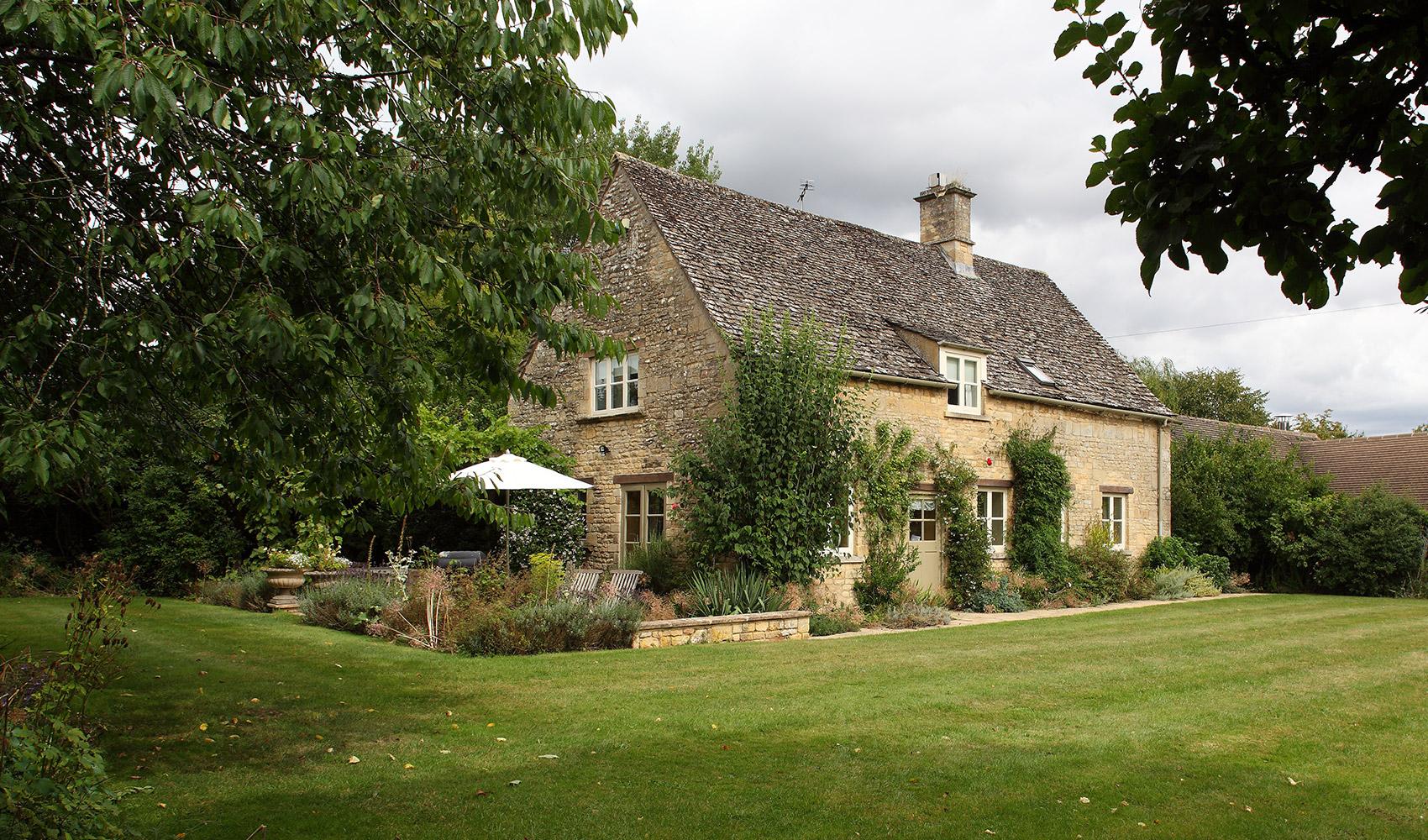 Bookers Cottage Bruern Cottages