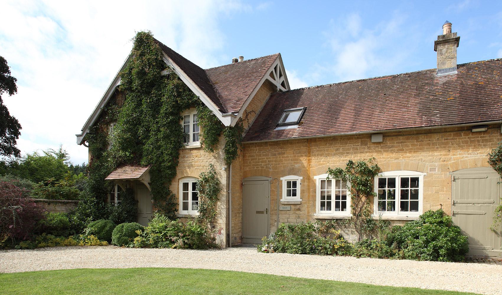 Epsom Cottage Bruern Cottages