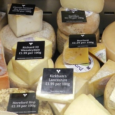 Cotswold Cheese Company