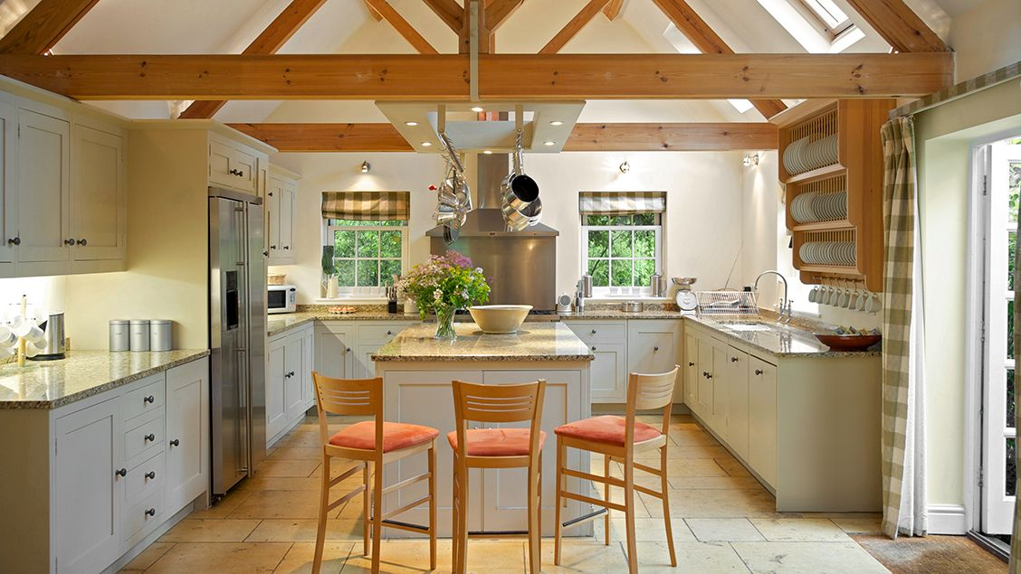 Bruern Cottages - Five Star Luxury Self-Catering Houses in